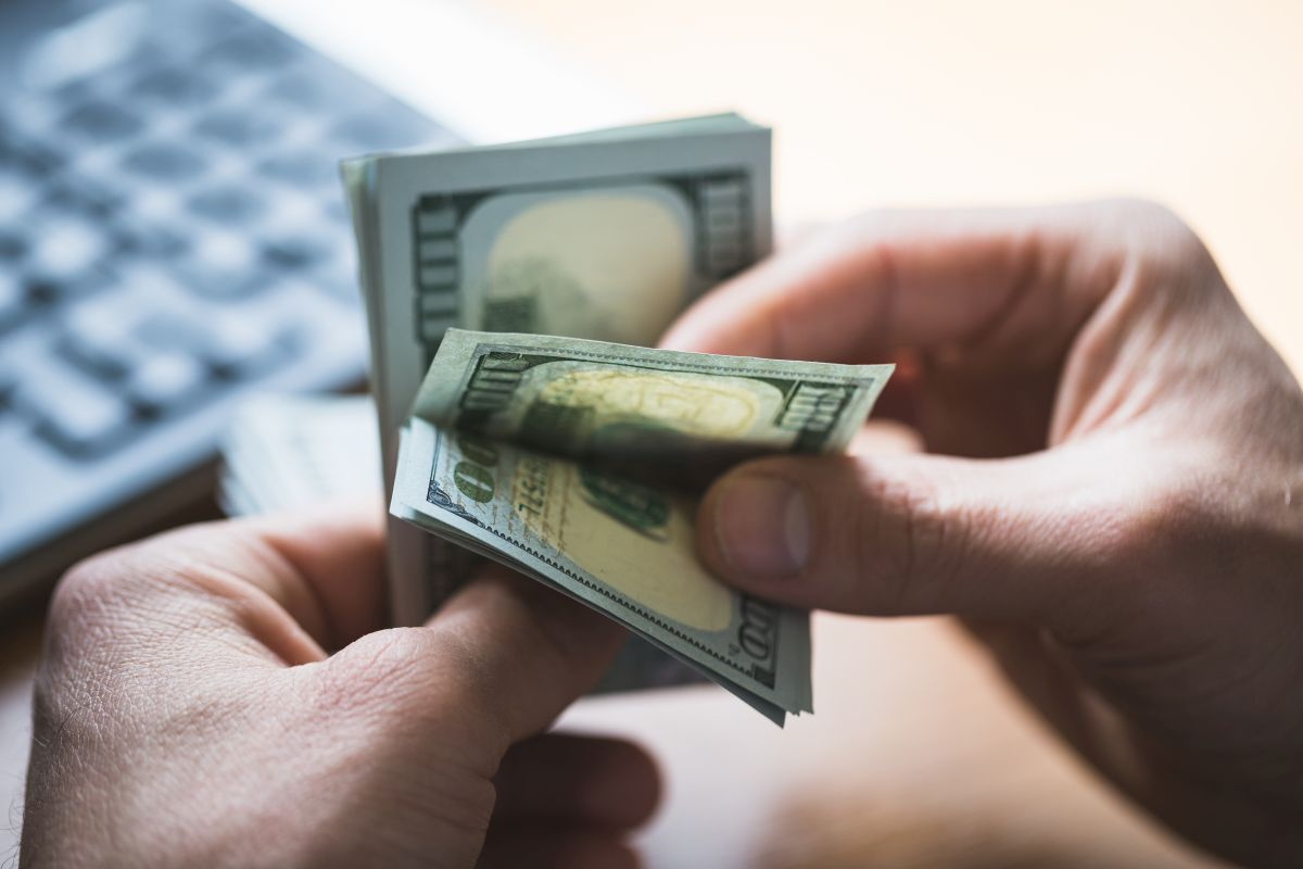 Pożyczka przez internet to szybki sposób na załatanie budżetu